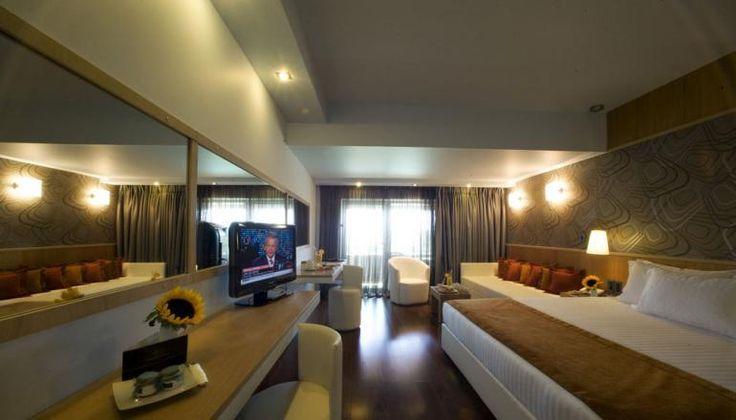 5* Thessalikon Grand Hotel στην Καρδίτσα μόνο με 75€!