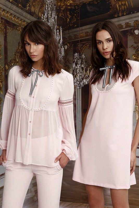 Atos Lombardini Resort 2017: myfashion_diary
