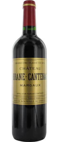 Margaux Château Brane-Cantenac 2009