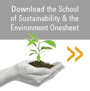 chatham university school of sustainability and the environment. interdisciplinary program. master of arts in food studies or masters in sustainability.