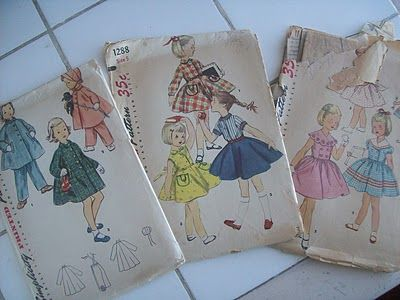 100 Best Children S Clothes 1950 S Images On Pinterest