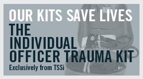 IOTK (Individual Officer Trauma Kit)