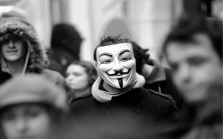 A worldwide network of hackers has managed to gain access to the most secure networks on the Internet. The leaderless and faceless group, known as Anonymous, has infiltrated networks of the CIA, Interpol, email accounts of presidents, and has taken down the major web properties of global corporat...