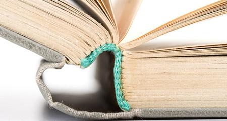 Aprende a encuadernar libros en simples pasos