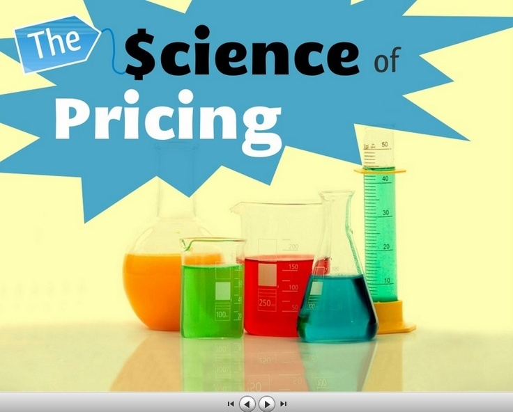 The Science of Pricing: Pricing Strategies to Increase Sales