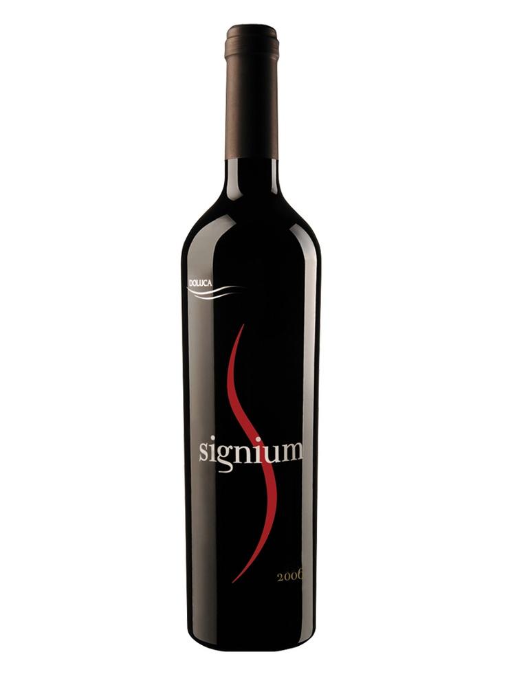 Signium 2006 BY DOLUCA - Turkish Wine