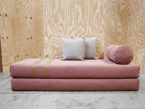 Innovation DULOX DIY sofa