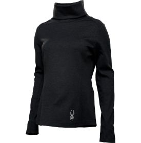 Spyder Women's Exodus Roll Neck Sweater | DICK'S Sporting Goods