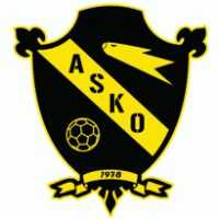 1974, ASKO Kara  (Kara, Togo) #ASKOKara #Kara #Togo (L13136)