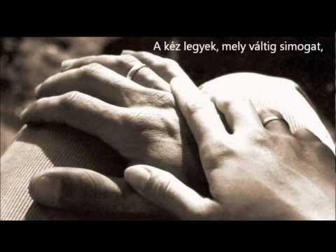 Reményik Sándor: Akarom