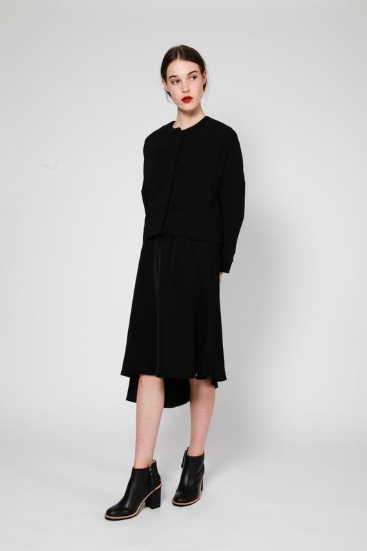 bellen jacket black