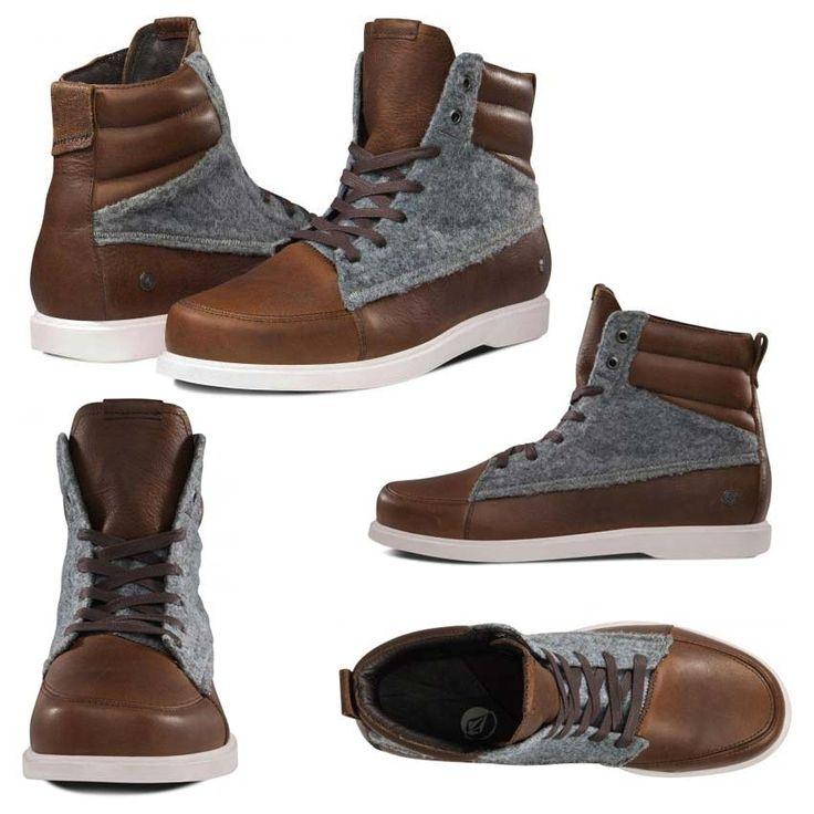 Volcom shoes men