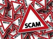 SCAM ALERT –FLORIDA – WARRANT - POLICE ALERT: Phone scam reported in Santa Rosa County. 'A call is made by an individual - the scammer - who says he is a deputy with the Santa Rosa County Sheriff's Office and that there is a warrant for the victim's arrest. The scammer also references a local judge by name during the course of the call. He says the fine needs to be paid immediately.'