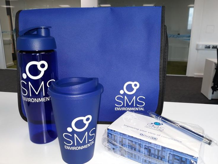 Love this mini promotional products range!