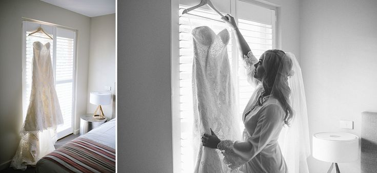 Adelaide Hills Wedding Photography   The White House Hahndorf