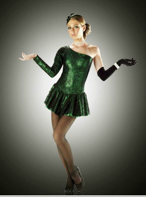266 Best Christmas Dance Costumes Images On Pinterest