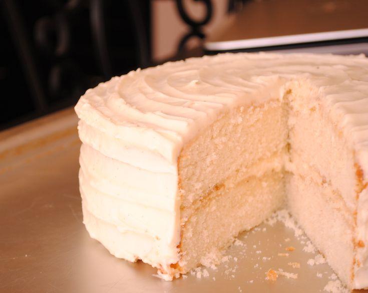 Best Cake Recipe For Plastic Icing