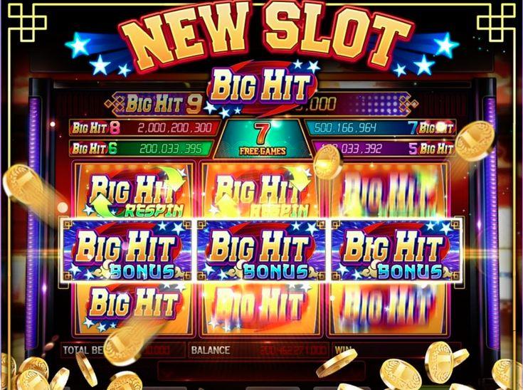 Jolly Reels Slot Machine