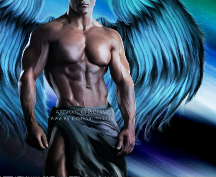 Illium - Nalini Singh's Guild Hunter Series: Ahem Angel, Knew Angel, Guardians Angel, Wings Blue, Angel Nephilim, Dark Angel, Blue Wings, Blue Dreams, Angel Fans