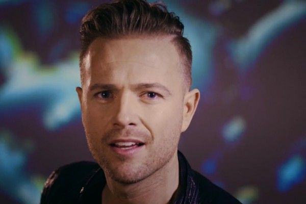"""It's official! Nicky Byrne will sing """"Sunlight"""" for Ireland at Eurovision 2016"""