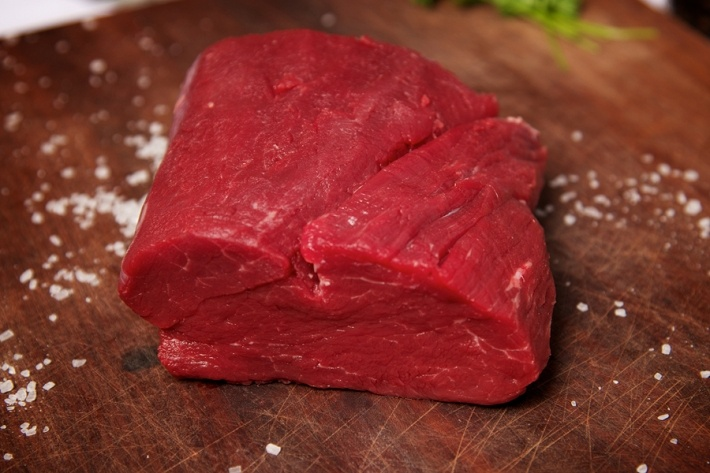 Quality British Meat Chateubriand