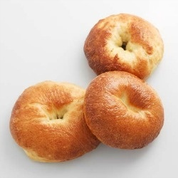 Easy Homemade Bagels - Homemade bagels are so easy to make, and SO much better than what can be bought through much of the country.