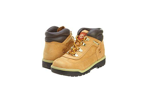 Timberland Field Boot Little Kids15790 Style 15790WHEAT Size 2 Y US -- Be sure to check out this awesome product.(This is an Amazon affiliate link and I receive a commission for the sales)