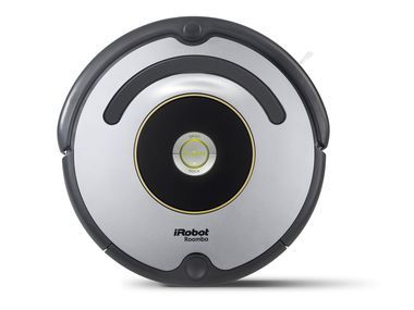 iRobot Saugroboter Roomba 615