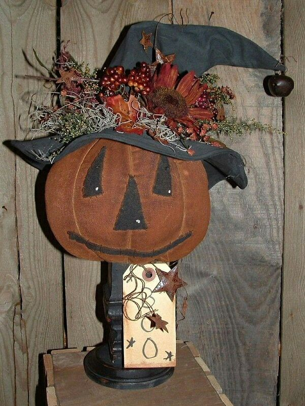 best 25 primitive fall crafts ideas on pinterest primitive fall fall wood projects and fall. Black Bedroom Furniture Sets. Home Design Ideas