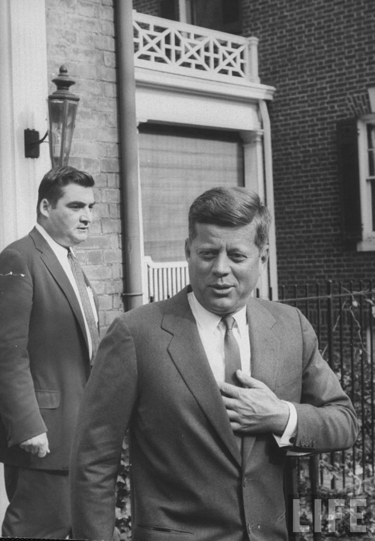 the biography and presidency of john f kennedy Facts, information and articles about john f kennedy, the 35th us president john f kennedy facts born 5/29/1917 died 11/22/1963 spouse jacqueline bouvier years of.