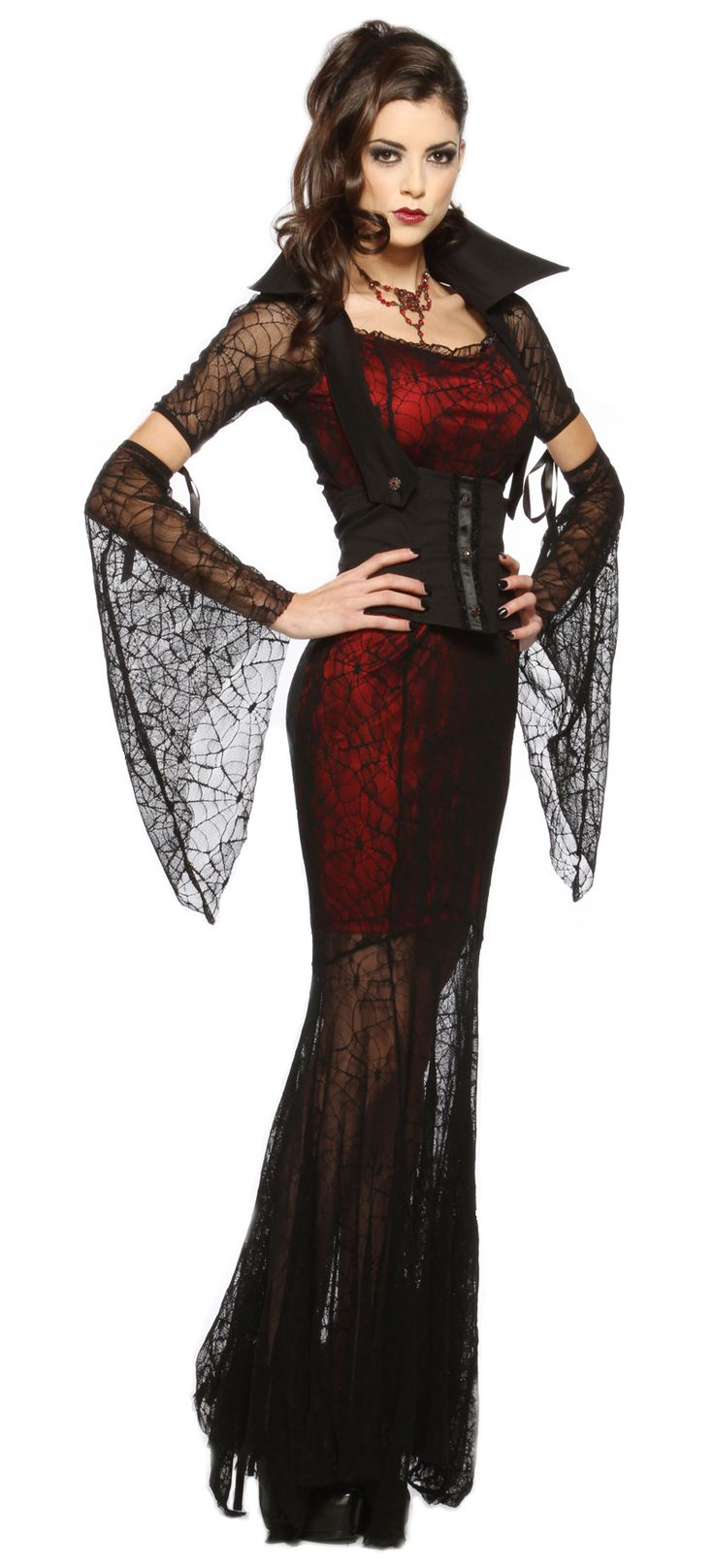 Adult Vampire Costumes For Women - Bing Images  Love  Halloween Costumes, Sexy Halloween -4829