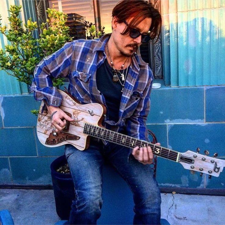 622 Best Images About Johnny Depp On Pinterest