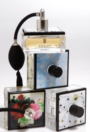 Couture 3 Bill Blass perfume - a fragrance for women 2008