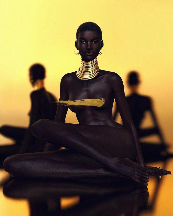 "4,496 mentions J'aime, 167 commentaires - Cameron-James Wilson (@cjw.photo) sur Instagram: ""'Shudu' Part III @shudu.gram #melanin #blackart #photography #blackisbeautiful #blackgirlsrock…"""