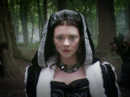 Still of Natalie Dormer in Dynastia Tudorów (2007)