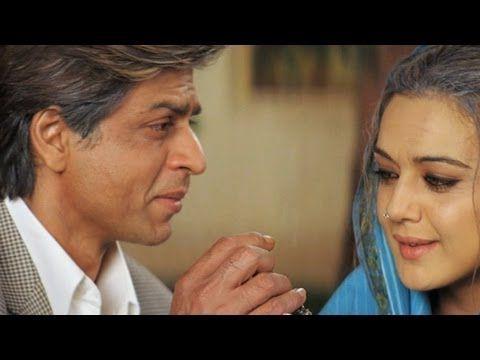 Tere liye - Full song in HD - Veer-Zaara 2004 - Shah Rukh Khan, Preity Zinta, Rani Mukerji