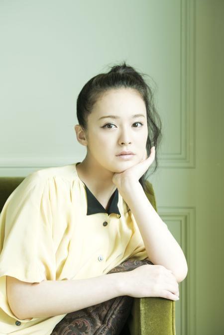 貫地谷しほり Shihori Kanjiya Japanese actress