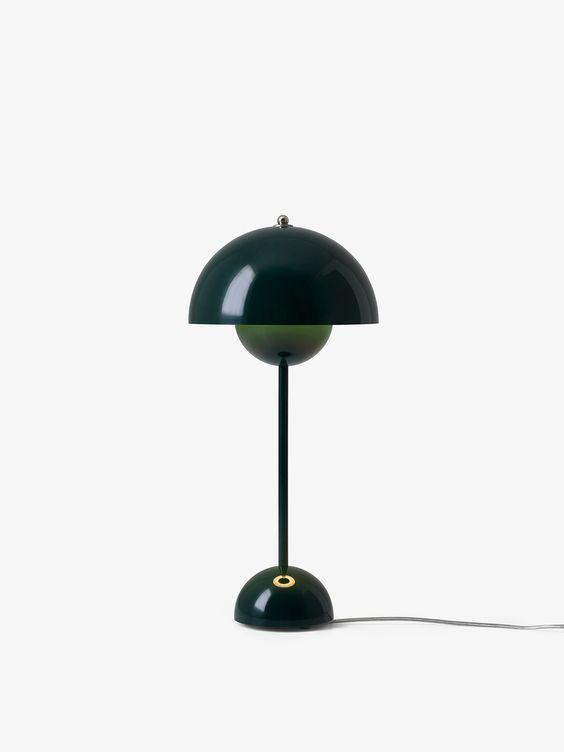 Lampe de table FlowerPot VP3