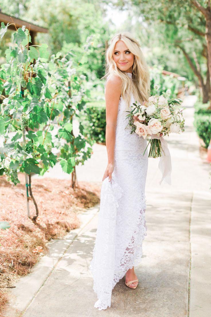 9401 best Wedding Dresses images on Pinterest
