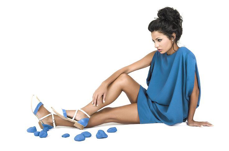 PRESCO AÑIL lookbook primavera/verano 2017 - RAY MUSGO Zapatos ecologicos de mujer #sandalias #sandals #musgo #natural #sincromo #cromo #metales #alergias #natural #sinniquel #niquel #nickelfree #chrome #chromefree
