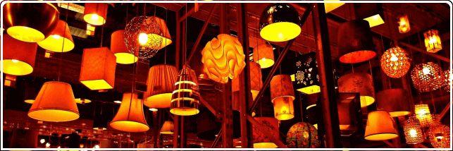 Leuchten und Lampen stark im Preis reduziert