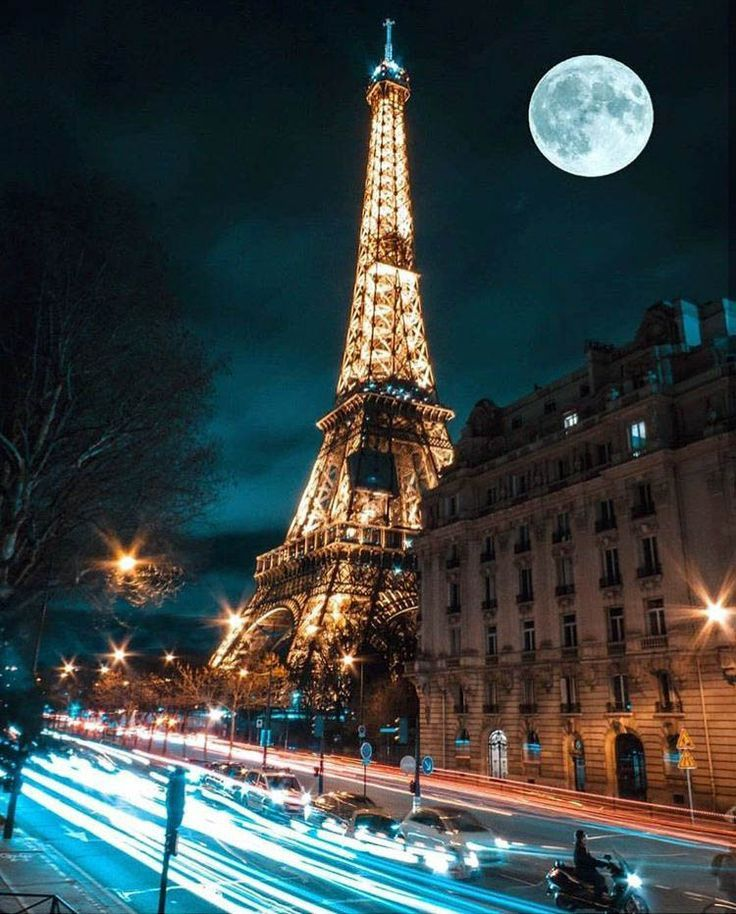 Top 10 Secrets of the Eiffel Tower in Paris – İlh…