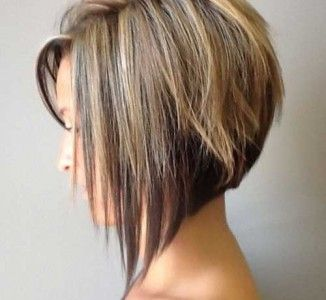 15 Inverted Bob Hairstyle