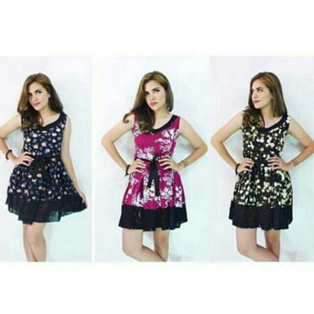I'm selling Catherine Dress for ₱480. Get it on Shopee now!https://shopee.ph/theshopaholicscabinet/11376638 #ShopeePH