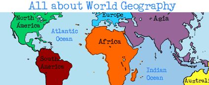 Study Game: Continents and Oceans Map Game with good interaction where students can virtually quiz themselves and learn the continents and oceans, from Teacher Resources Document.