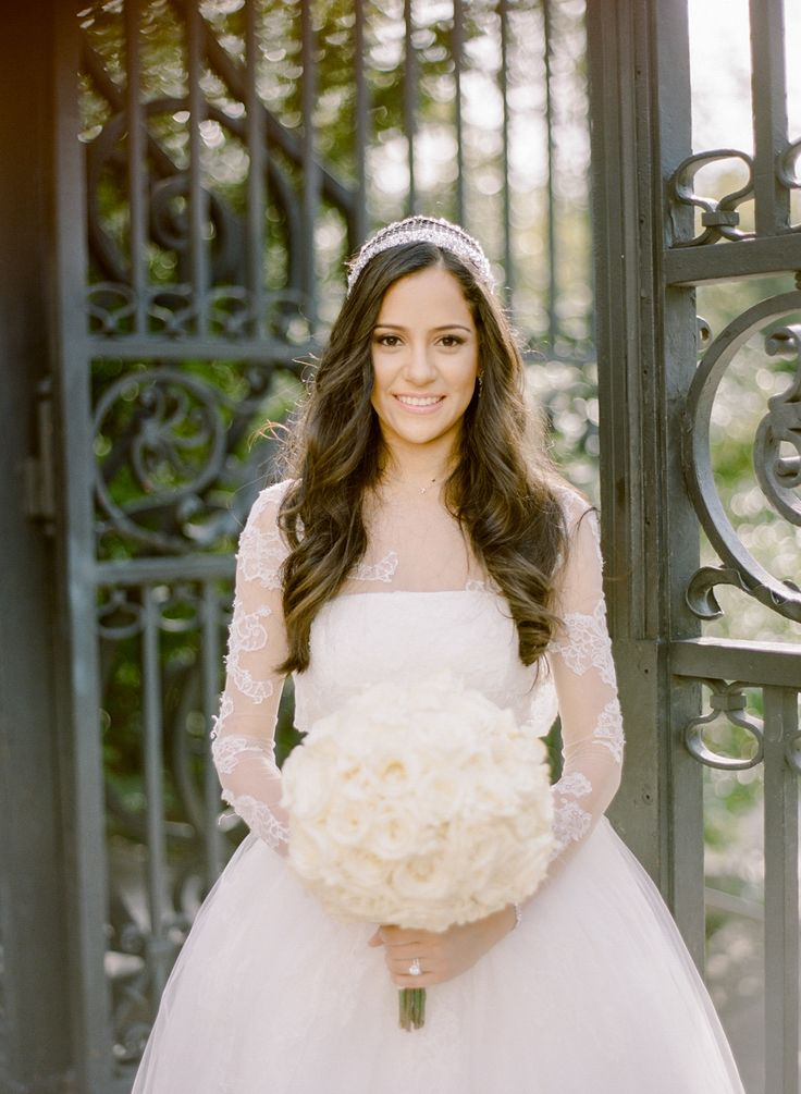 View entire slideshow: Kate-Inspired Wedding Dresses on http://www.stylemepretty.com/collection/1469/