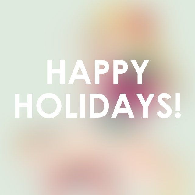 Tachibana Lita - Happy Holidays!