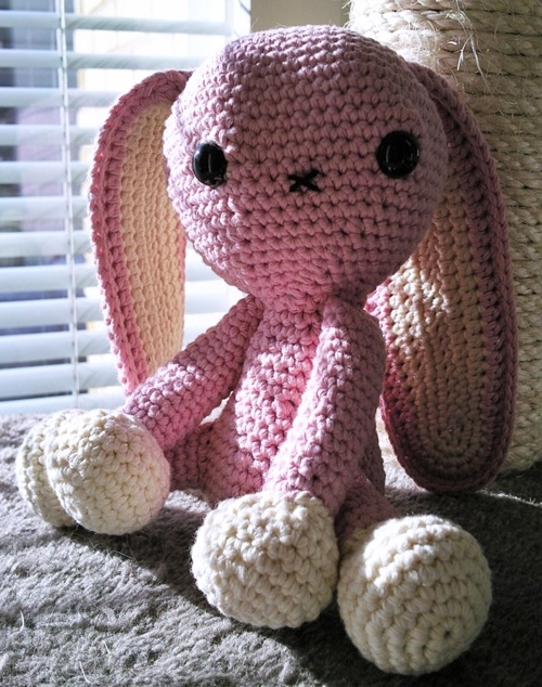 melancholic rabbit:  Teddy Bears, Ideas For, Pretty Clothing, Crafts Ideas, Crochet Projects, Craft, Melanchol Rabbit, Crochet Crafts, Crochet Knits