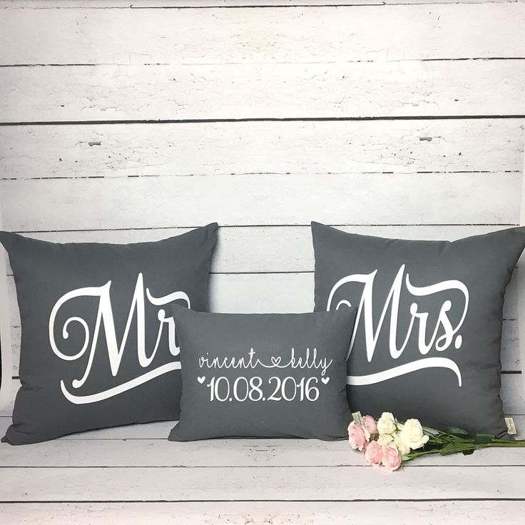 A personal favorite from my Etsy shop https://www.etsy.com/ca/listing/489704841/cotton-anniversary-gift-mr-and-mrs