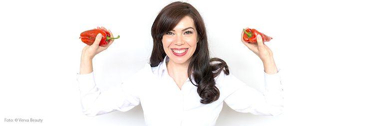 Mădălinei Zaharia, features editor Marie Claire: Vegetarianismul este forma supremă de respect pe care i-o pot arăta corpului meu.